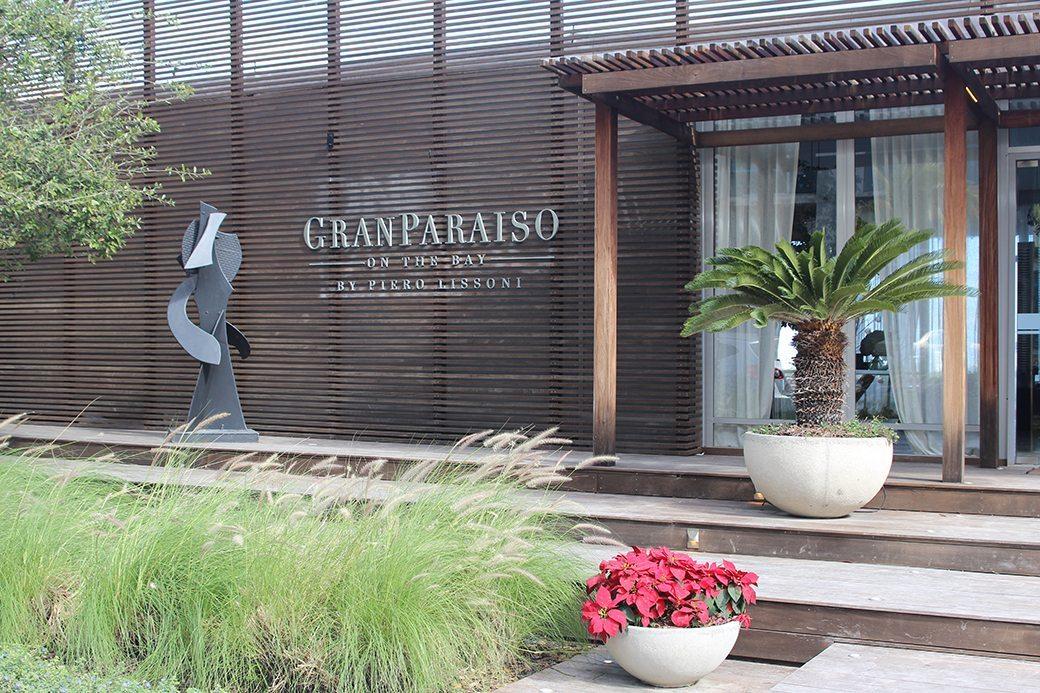 Paraiso Sales Gallery