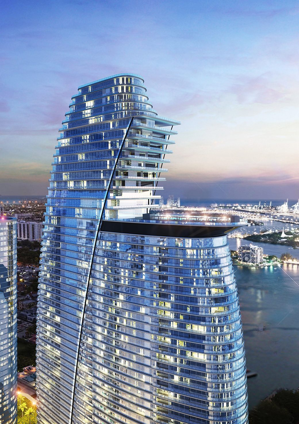 Aston Martin Residences Available Floor Plans Prices