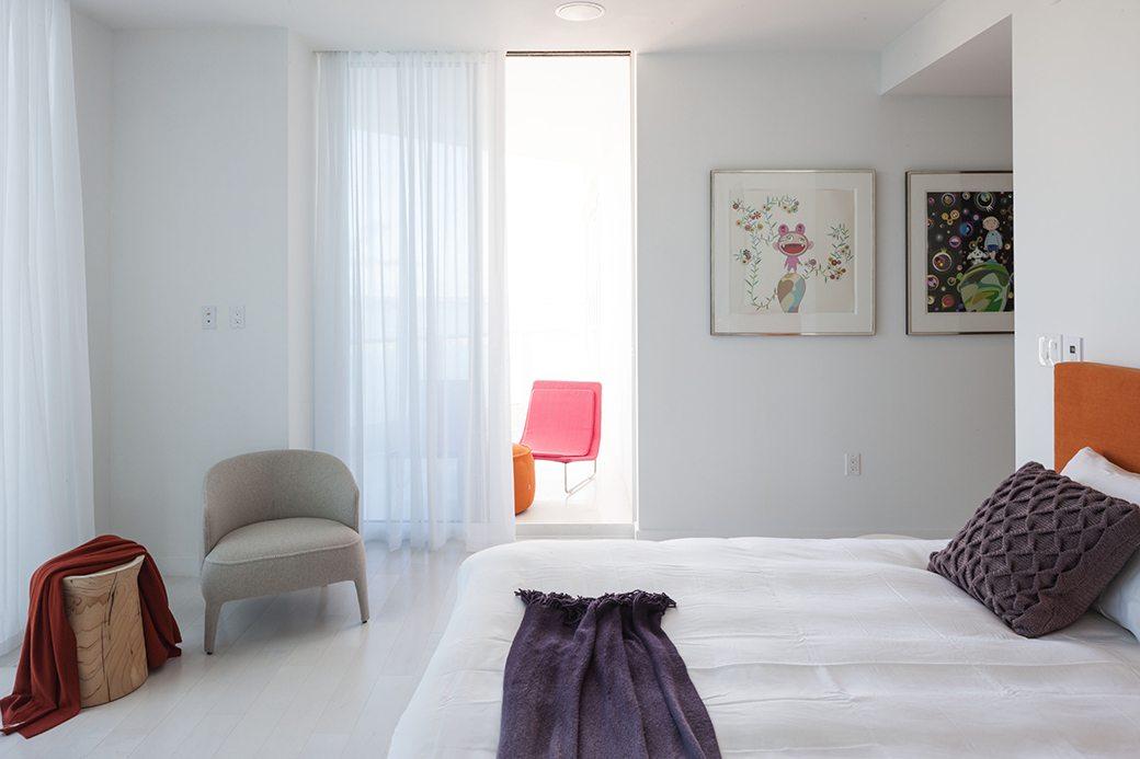 Paramount Bay PH4302 Bedroom 02