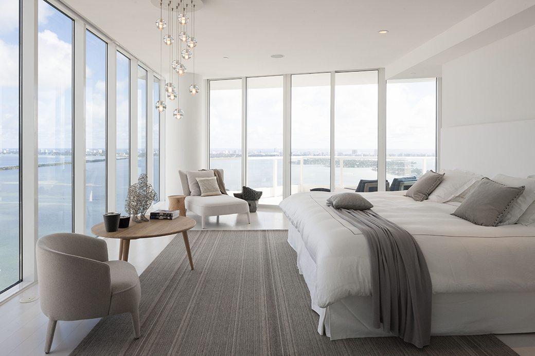 Paramount Bay PH4302 master bedroom
