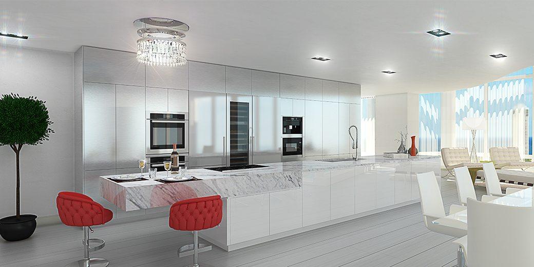 Prive Kitchen