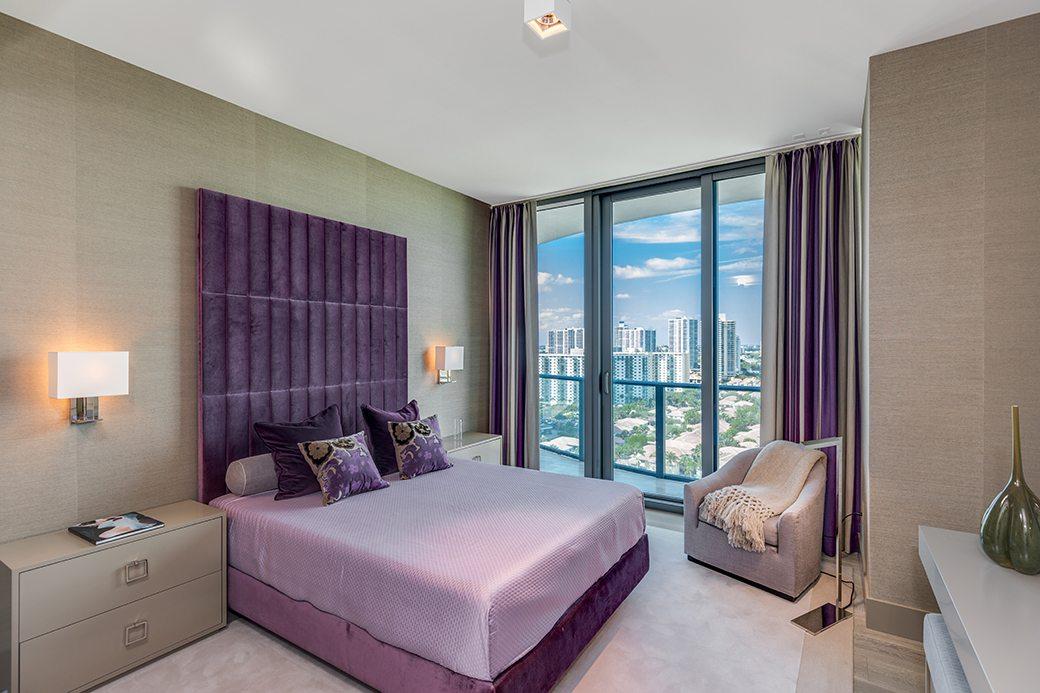 Regalia 18 Guest Bedroom 1
