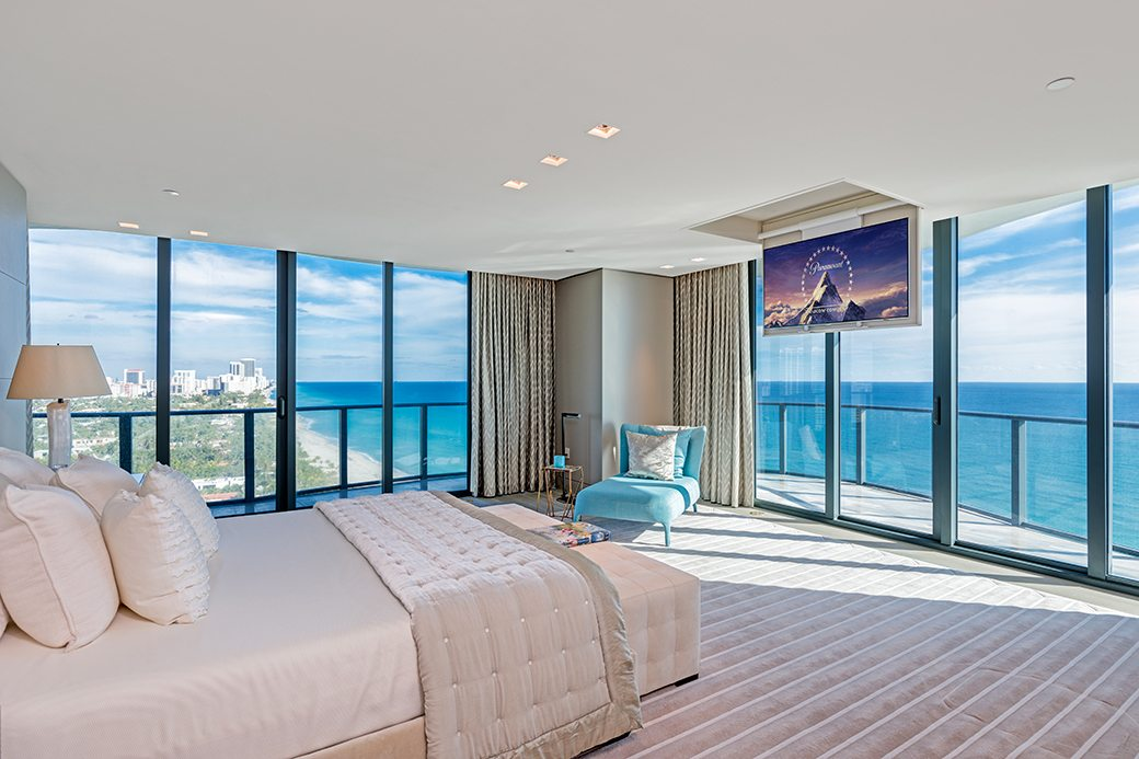 Regalia 18 Master Bedroom 1