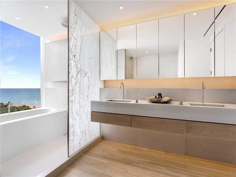 Residences at Miami Beach EDITION_1101 bath