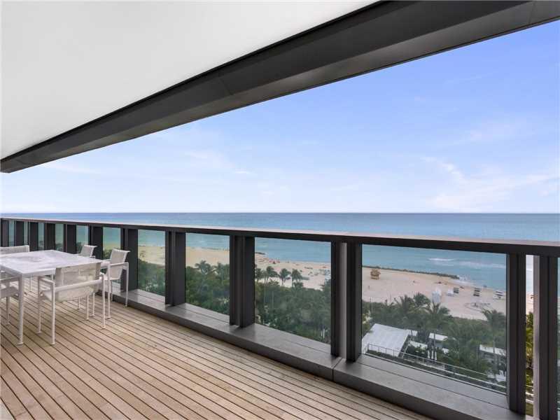 Residences at Miami Beach EDITION_1101