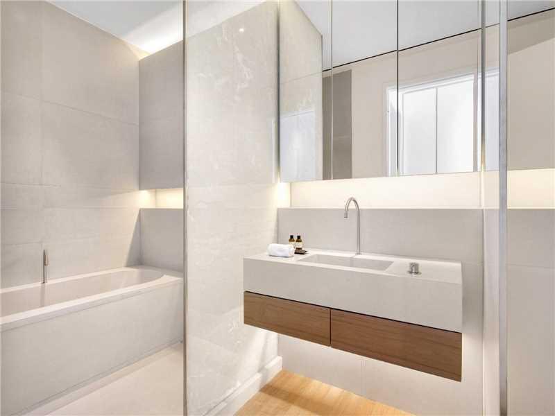Residences at Miami Beach EDITION_1203 bath