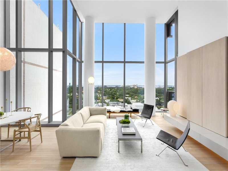 Residences at Miami Beach EDITION_1203
