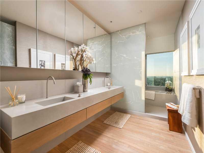 Residences at Miami Beach EDITION_1404 master bath