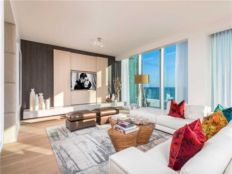 Residences at Miami Beach EDITION_1404