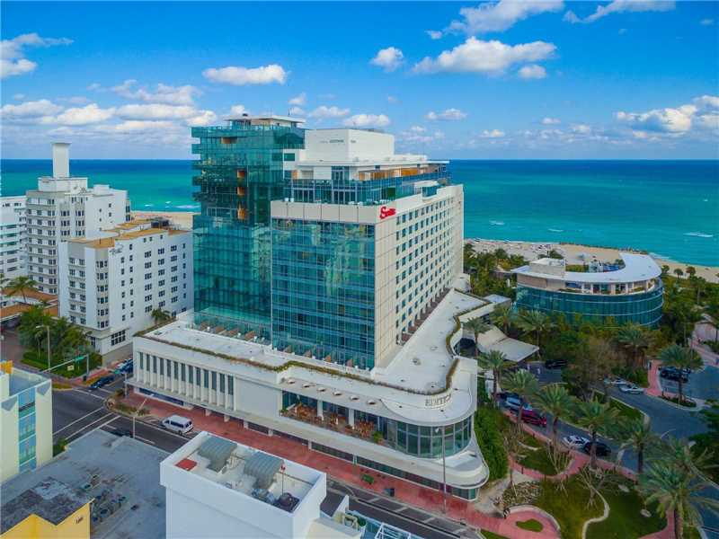 Residences at Miami Beach EDITION_edition