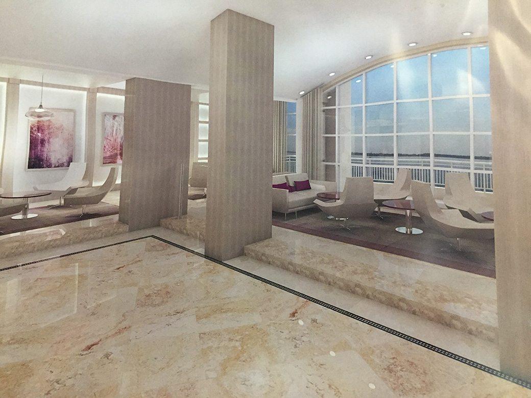 Two Tequesta Point Miami Condos Lobby 02