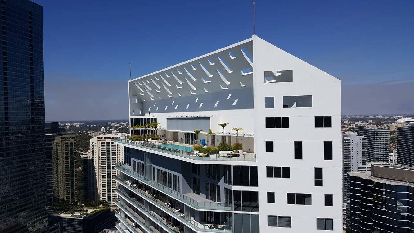 BrickellHouse Miami Condos