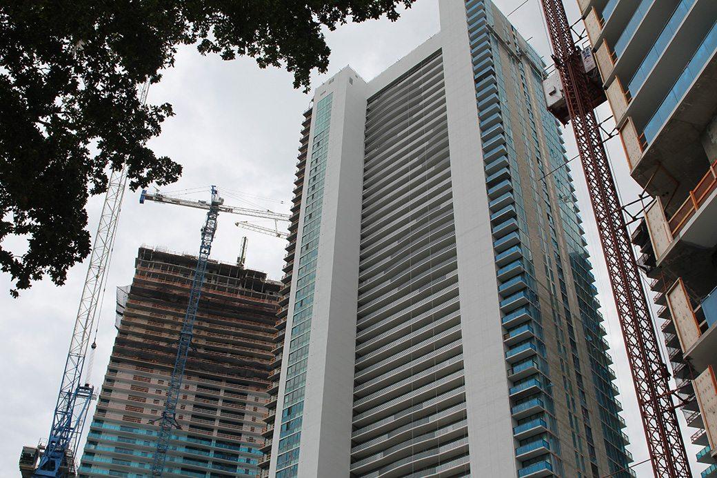 Paraiso April 2017