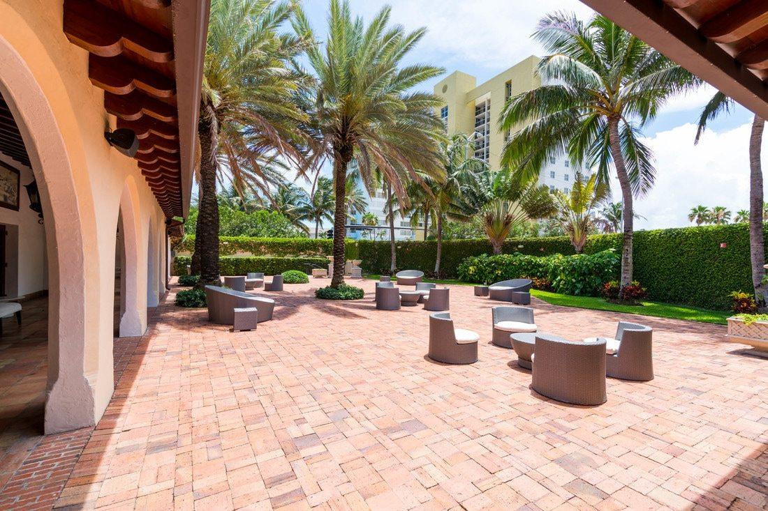 Bath Club Miami Beach 15