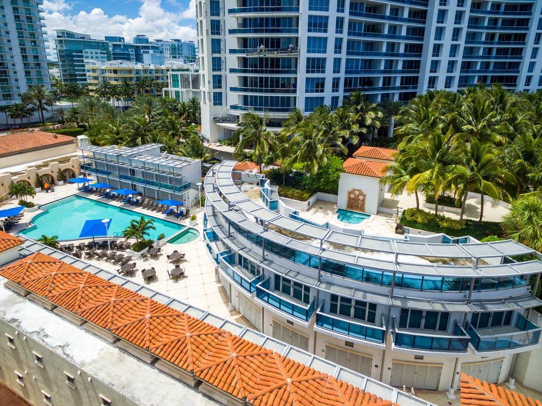 Bath Club Miami Beach 24