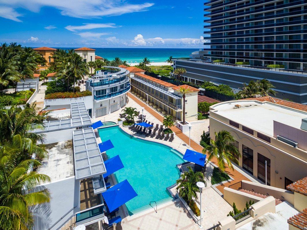 Bath Club Miami Beach 26