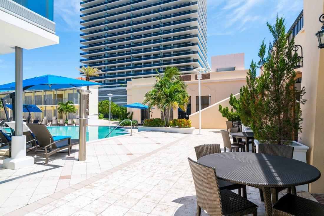 Bath Club Miami Beach 32