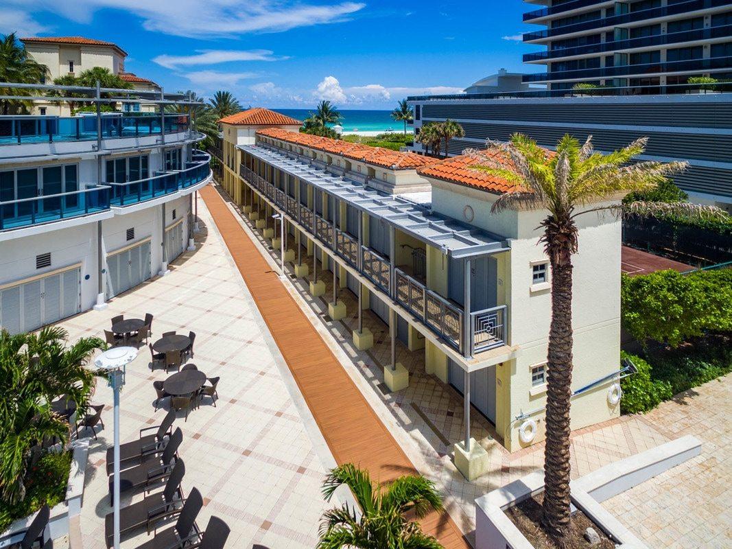 Bath Club Miami Beach 34