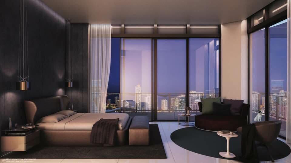 Brickell City Centre Penthouse Condos 01