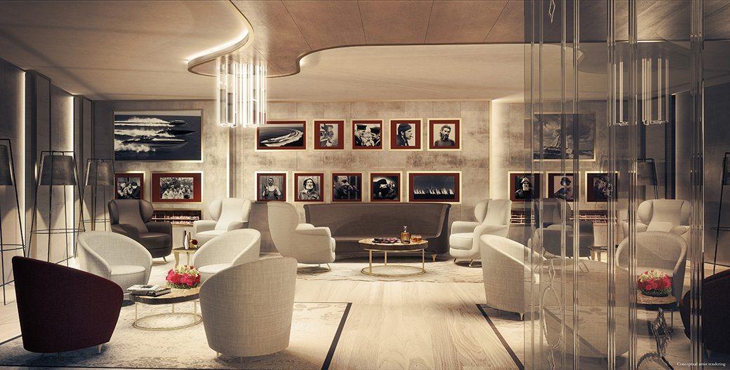 Brickell Flatiron 27 Cigar Room 01