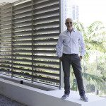 Architect Rene Gonzalez With Louvers