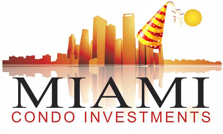 Miami Condo Investments birthday