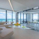 Zaha Hadid Miami Beach Home