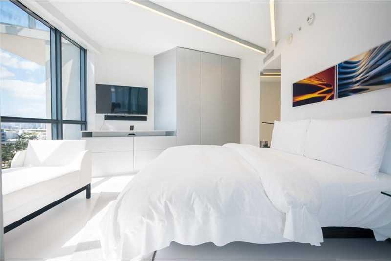 Zaha Hadid Residence W South Beach_10