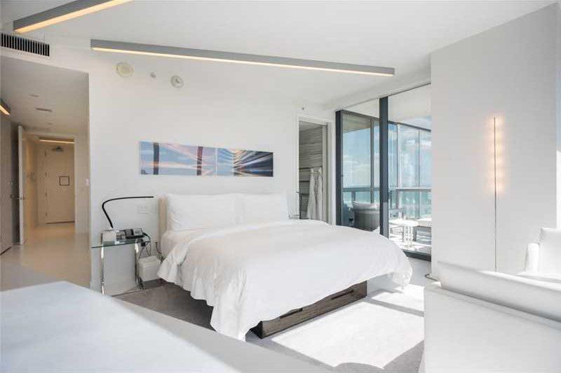 Zaha Hadid Residence W South Beach_11