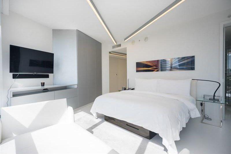 Zaha Hadid Residence W South Beach_12