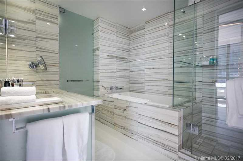 Zaha Hadid Residence W South Beach_13