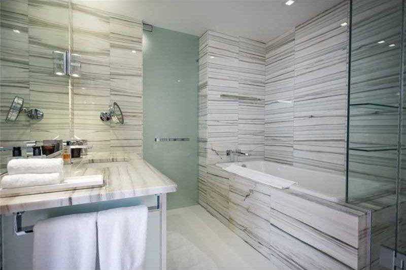 Zaha Hadid Residence W South Beach_14