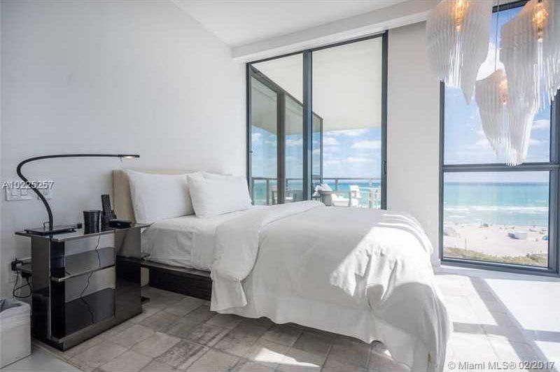 Zaha Hadid Residence W South Beach_15