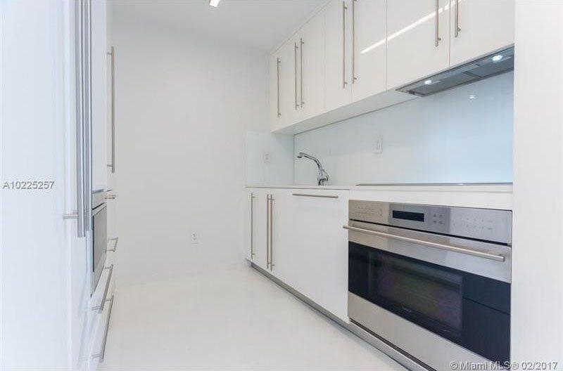 Zaha Hadid Residence W South Beach_17