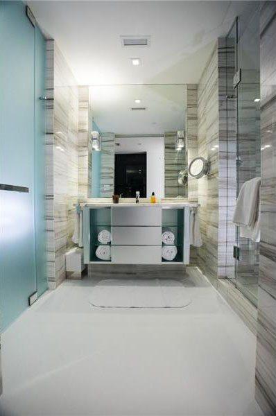 Zaha Hadid Residence W South Beach_18