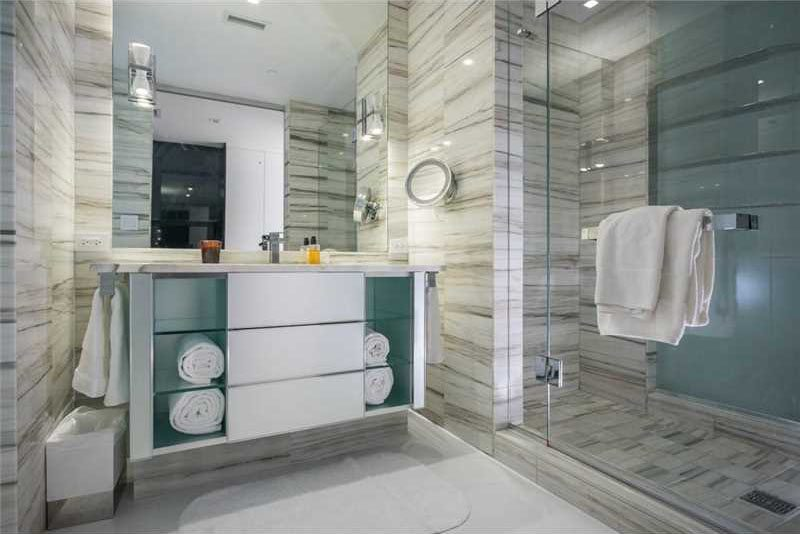 Zaha Hadid Residence W South Beach_19