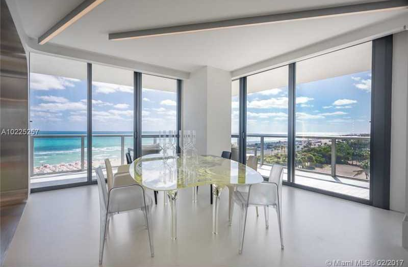 Zaha Hadid Residence W South Beach_2