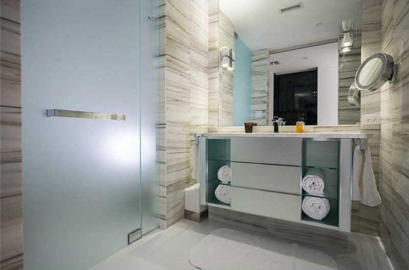 Zaha Hadid Residence W South Beach_20