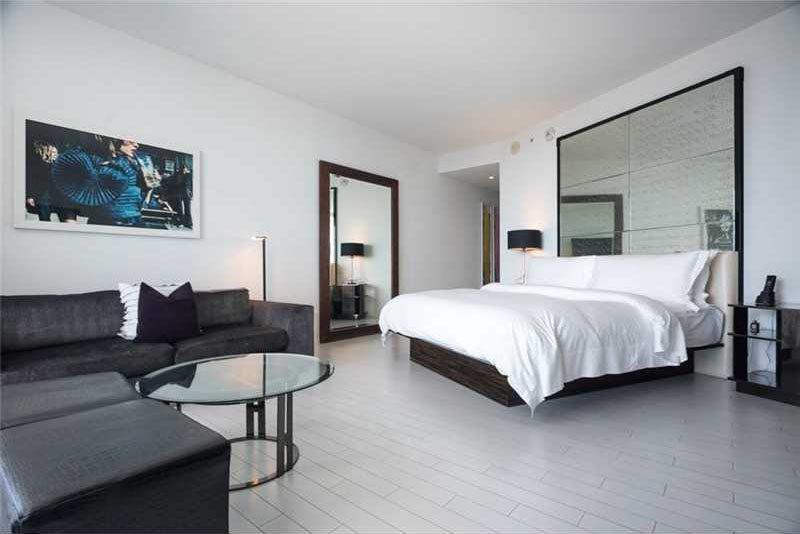 Zaha Hadid Residence W South Beach_21