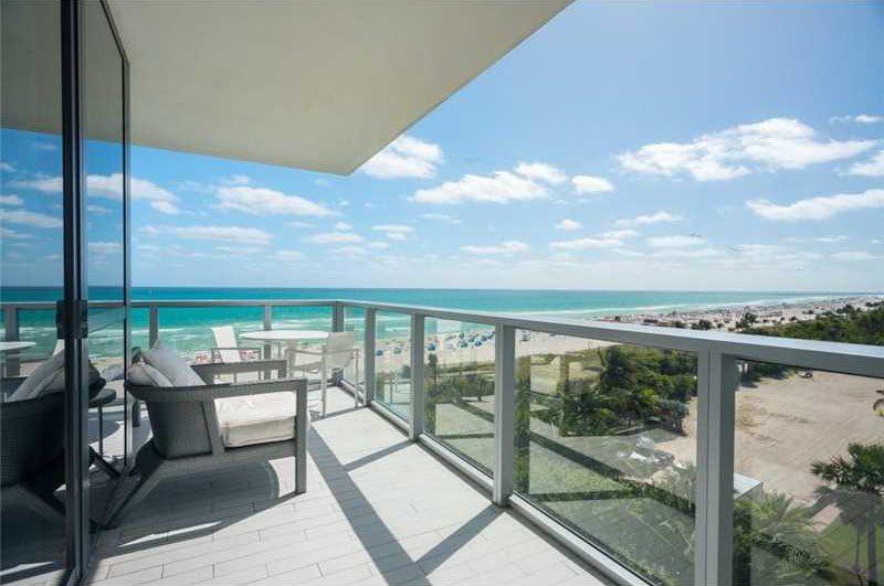 Zaha Hadid Residence W South Beach_4