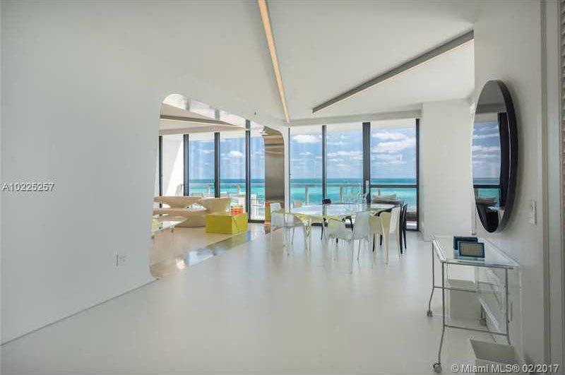 Zaha Hadid Residence W South Beach_5