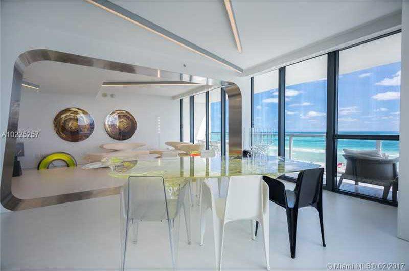 Zaha Hadid Residence W South Beach_6