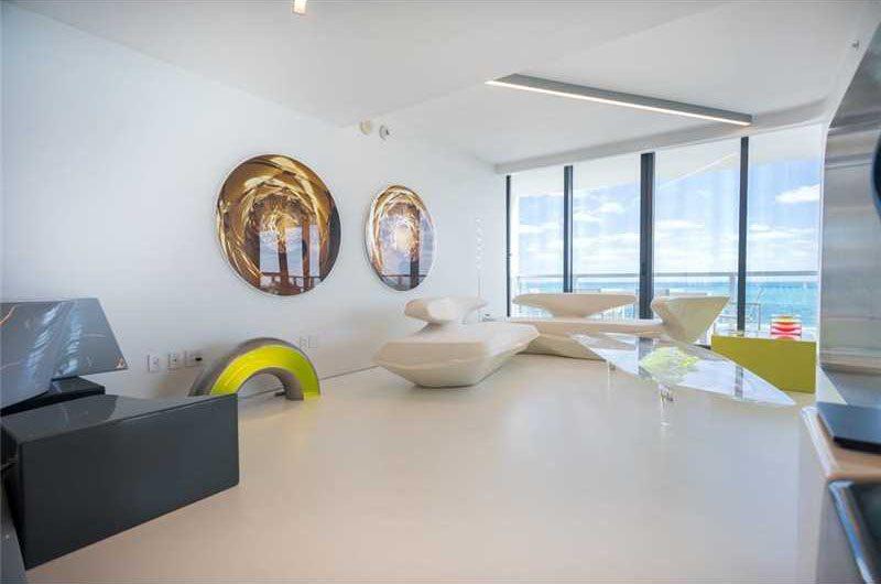 Zaha Hadid Residence W South Beach_8