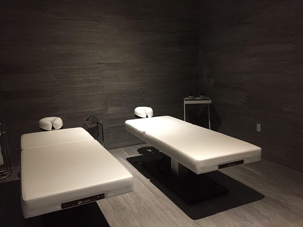Brickell Heights Amenities Massage