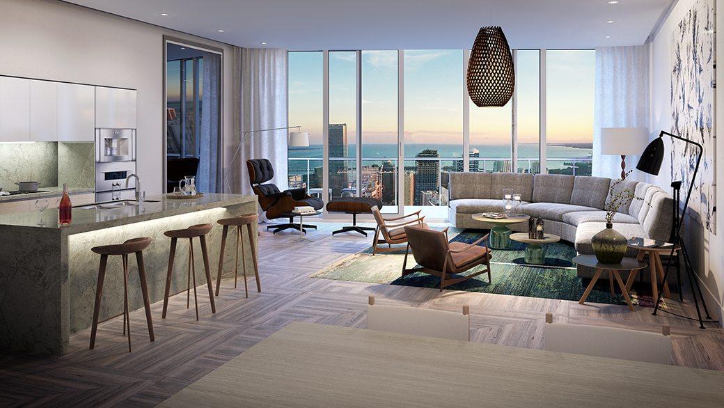 SLS Lux Penthouse 2