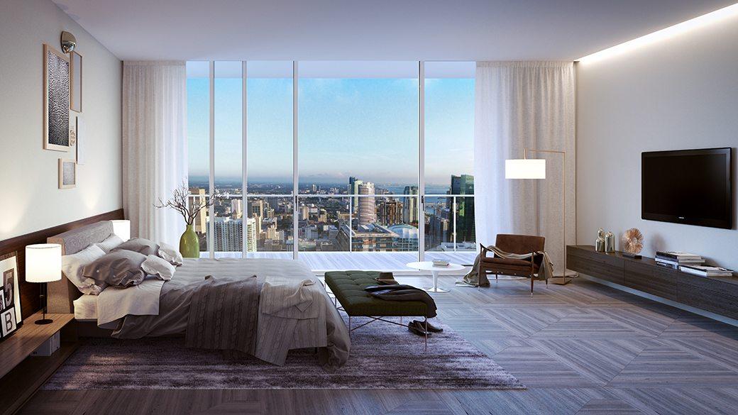 SLS Lux Penthouse 4