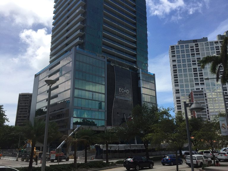 First Resales At ECHO Brickell Hit The Market