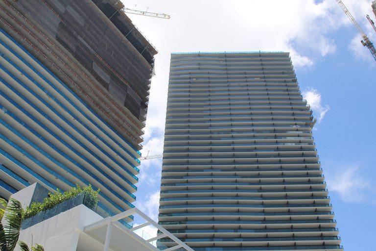 Paraiso District Construction Update: Paraiso Bay Closings Set To Begin September 2017