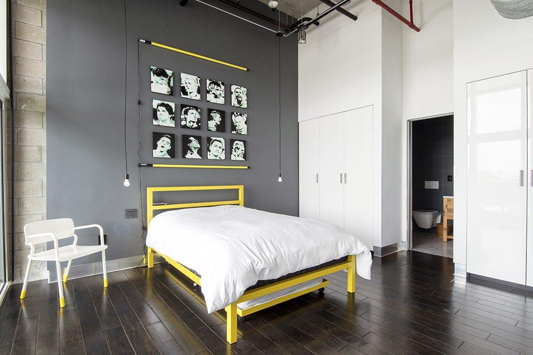 Parcloft 501 _Guest Bed 03