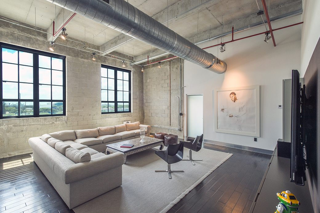 Parcloft 501 _Living Room 03
